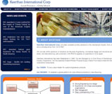 web design company for engineering company